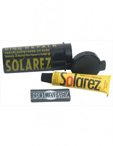 Solarez Fiberglass Mini Travel Kit