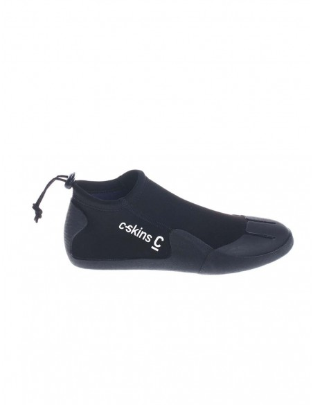 C-Skins Legend Round Toe Slippers Junior