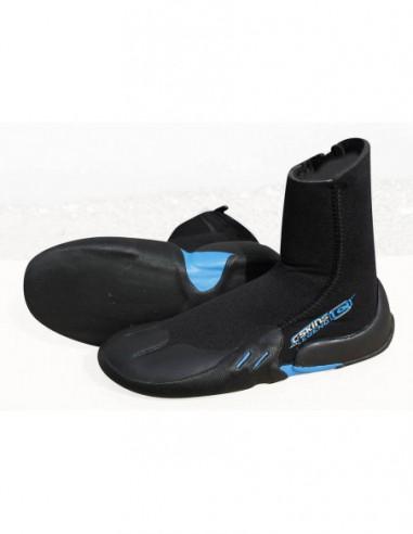 C-Skins Legend 3mm Round Toe Boot Junior