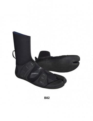 O'Neill Mutant 6/5/4mm Internal Split Toe Boot