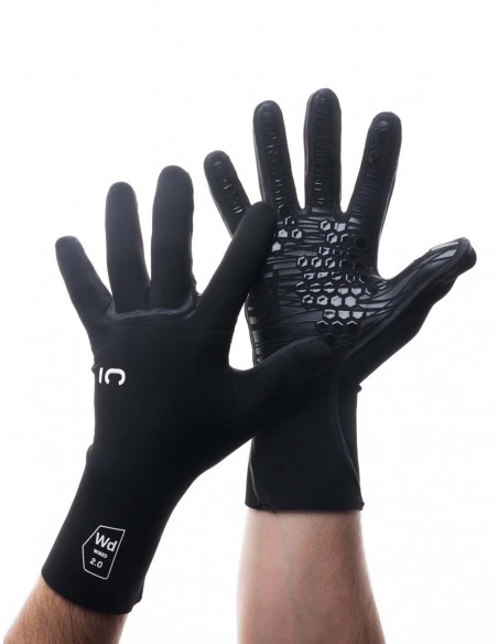 Wired 2mm Glove