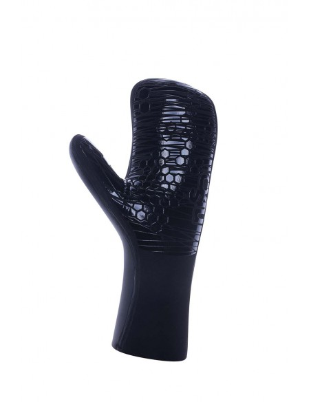Hot Wired 7mm Mitts