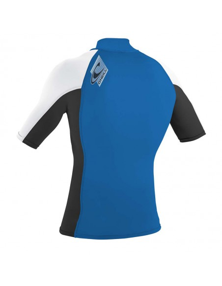 O'Neill Youth Short Sleeve UV Rash Vest