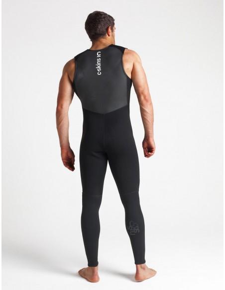 C-Skins Element Long John 3/2mm Wetsuit