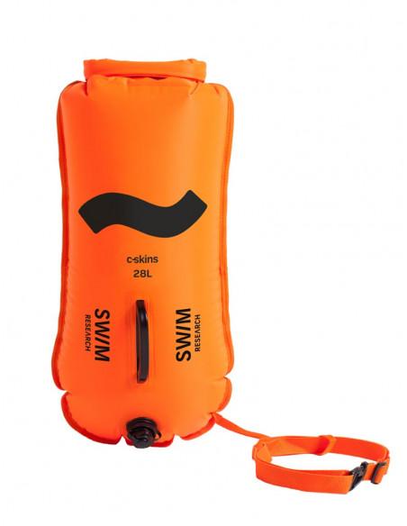 Swim Research Safety Buoy