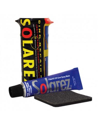 Solarez Mini Epoxy Travel Kit