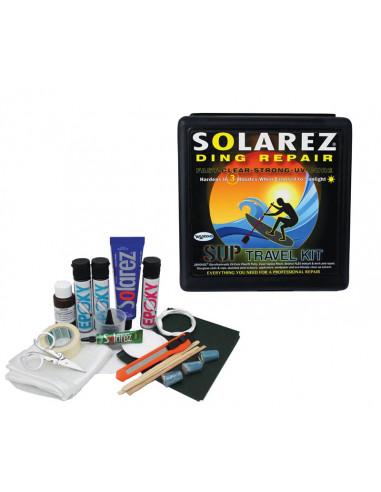 Solarez SUP Epoxy Pro Travel Kit