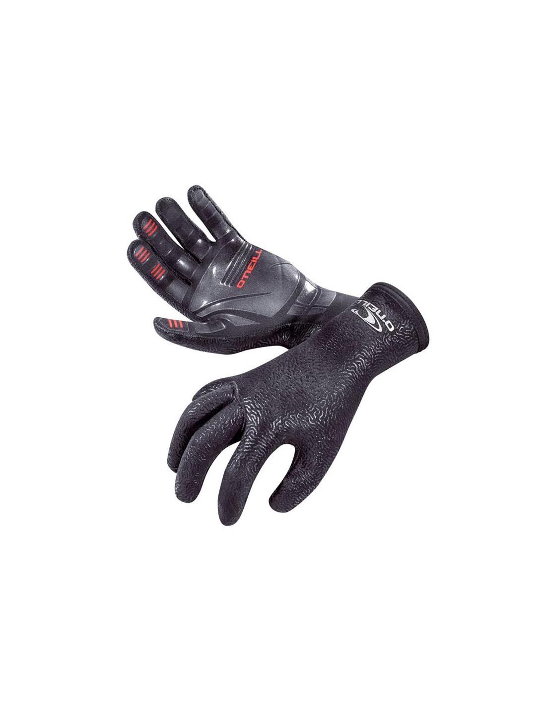 Lightweight ONeill Youth Kids Junior FLX 2mm Neoprene Wetsuit Gloves