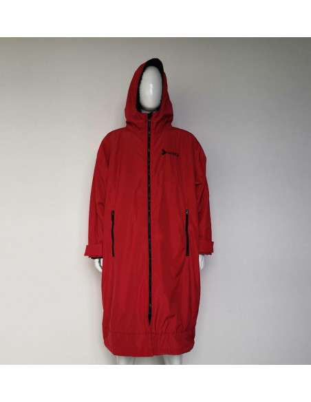 SwimKape Hooded Changing Robe