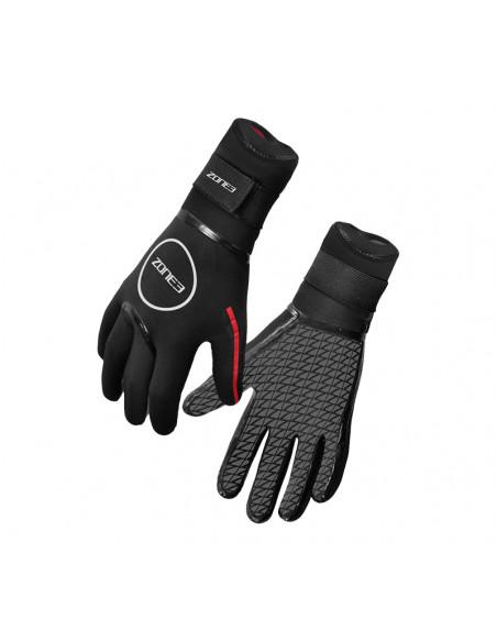 Zone 3 Neoprene Heat Tech Warmth Swim Gloves