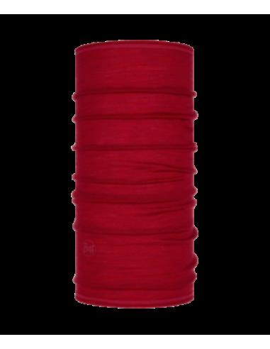 Buff Lightweight Merino Wool Tubular...