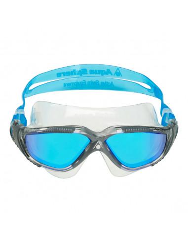 Aquasphere Vista Goggles - Mirrored Lens