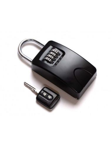 Bulldog Lock Box Key Safe