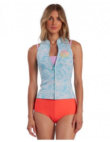 Billabong Women's Salty Daze 1mm Vest