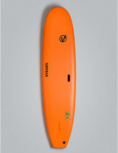 """Vision Shoot Out 7'6"""" Softboard"""