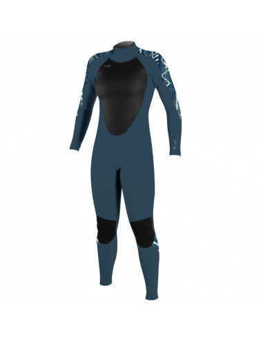O'Neill Girls Epic 5/4mm Wetsuit
