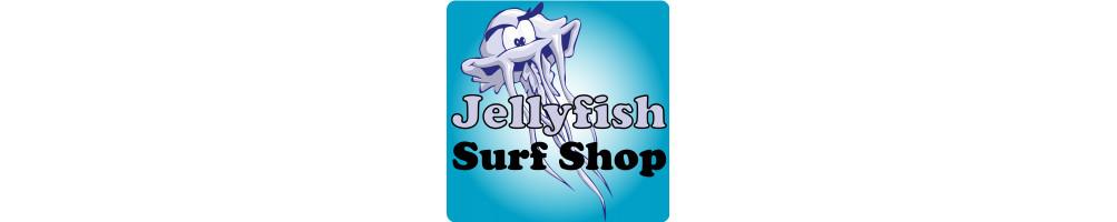 Jelly Fish Merchandise