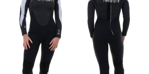 Wetsuits: The 'Inside Skinny'
